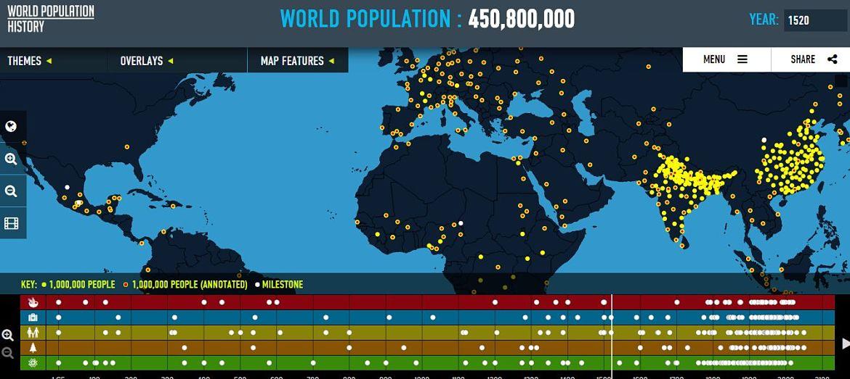 WorldPopulationHistory.org